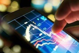 Volatilita dorazila na trhy. Jak vypadají akciové indexy a technologické akcie?