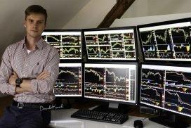 Přichází obrat na akciovém trhu? Apple, Google a SPY.