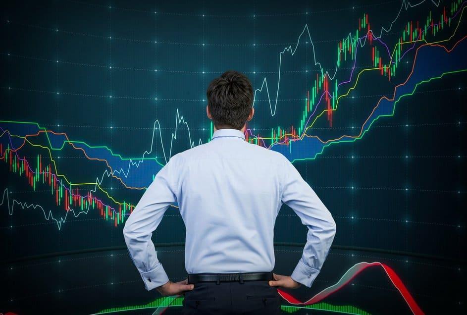 Technická analýza pro začínající Tradery