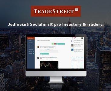 Sociální síť TradeStreet
