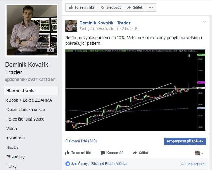 facebook dominik kovarik