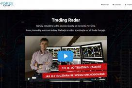 Forex signály. Jak používat Forex Radar ke svému obchodování?