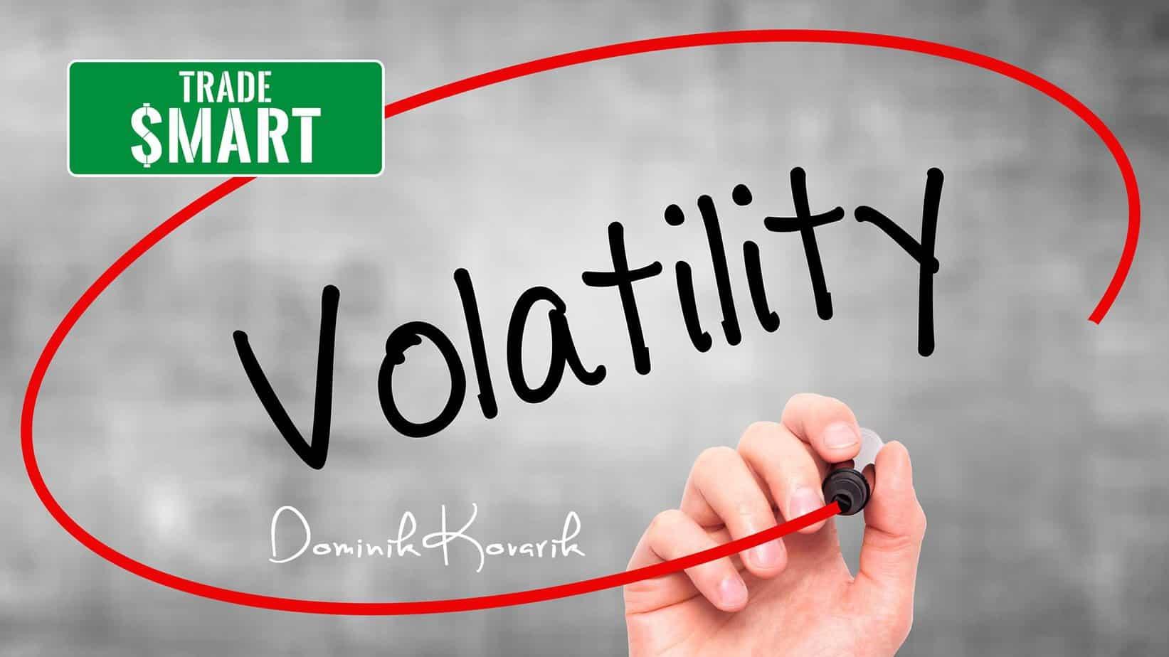 Volatilita a Opce: Implikovaná vs Historická - jak opravdu funguje?