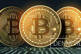 Bitcoin, Apple a MU. Video.