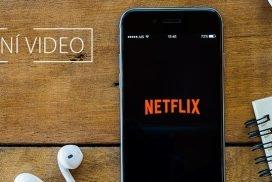 Netflix v denním Squeezu - Akciový denní výhled - Dominik Kovařík
