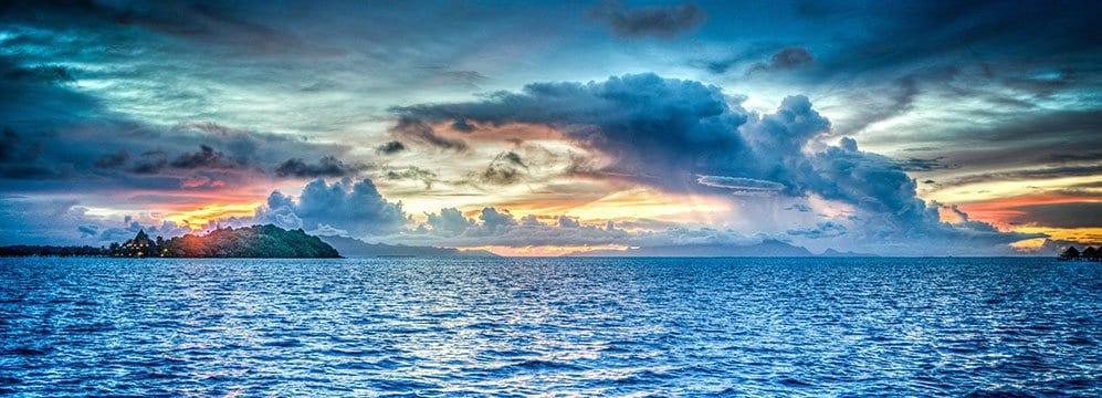 Bublina jižních moří - finanční krize