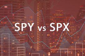 Opce na SPY vs SPX. Jaké jsou mezi nimi rozdíly a co je dobré vědět?