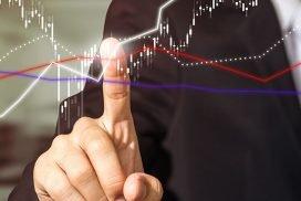 TICK index jako dobrý indikátor pro intradenní obchodníky.