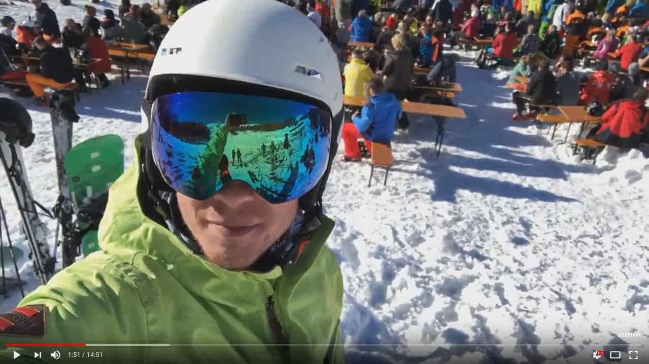 Život tradera Vlog #1 Snowboarding & Trading. Lze to skloubit? A jak to praktikuji?