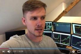 Lze Tradingem zbohatnout rychle? Co je na začátku důležité a většina to přehlíží?