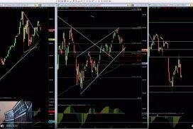 Bude propad na akciovém trhu ještě pokračovat?