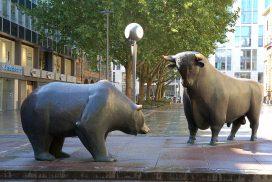 Co to je Obchodní trend? Trading Terminologie!