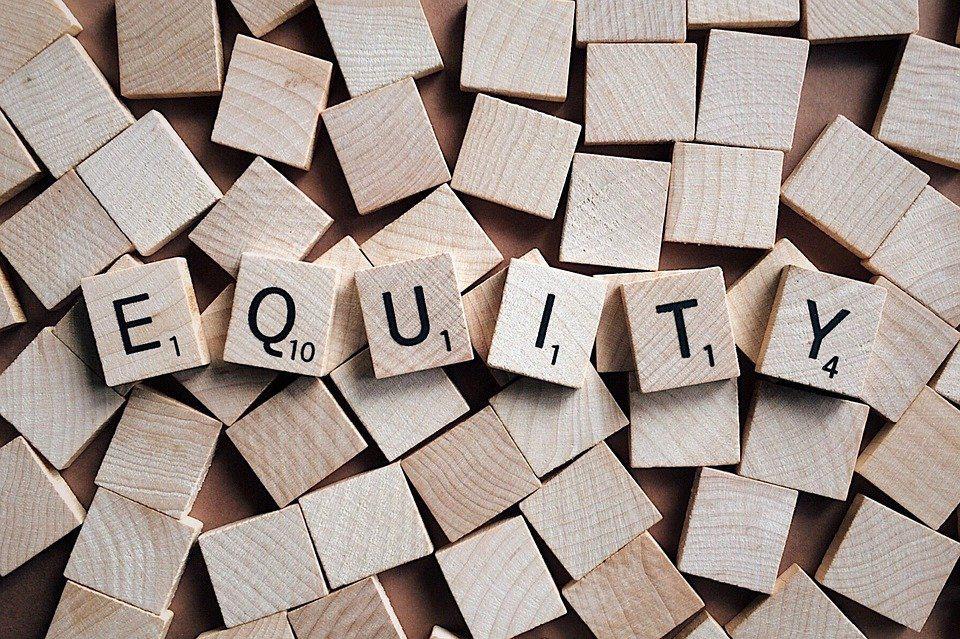 Co to je Equity (vlastní kapitál)? Trading Terminologie!