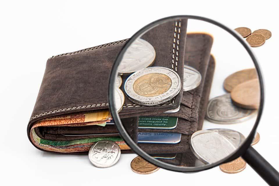 Co to je Cash účet? Trading Terminologie!