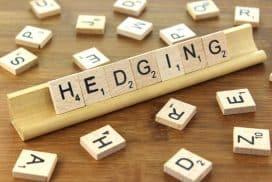 Co je to Hedging - ochrana proti změně? Trading Terminologie!