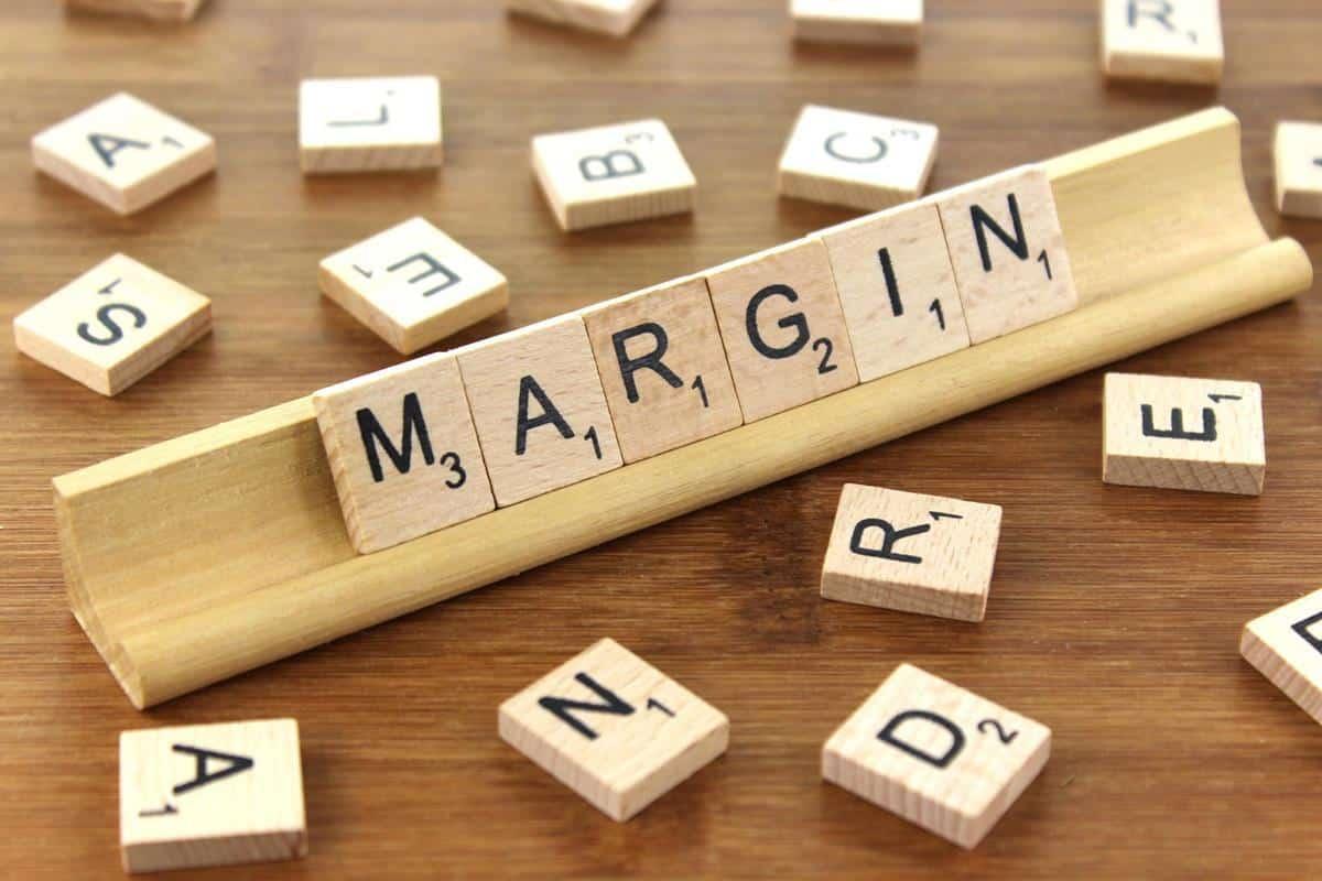 Co to je Margin účet? Trading Terminologie!