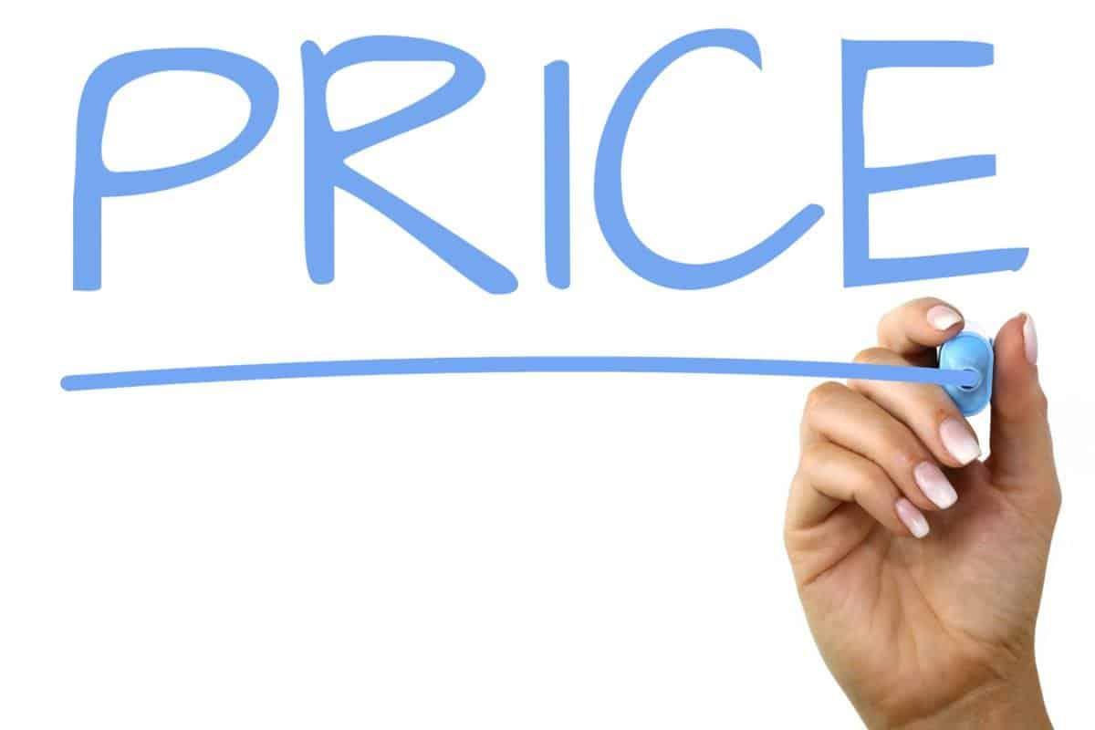 Co to je Průměrná cena? Trading Terminologie!