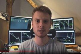 Otázky & Odpovědi - Trading Live call 18.9.2018