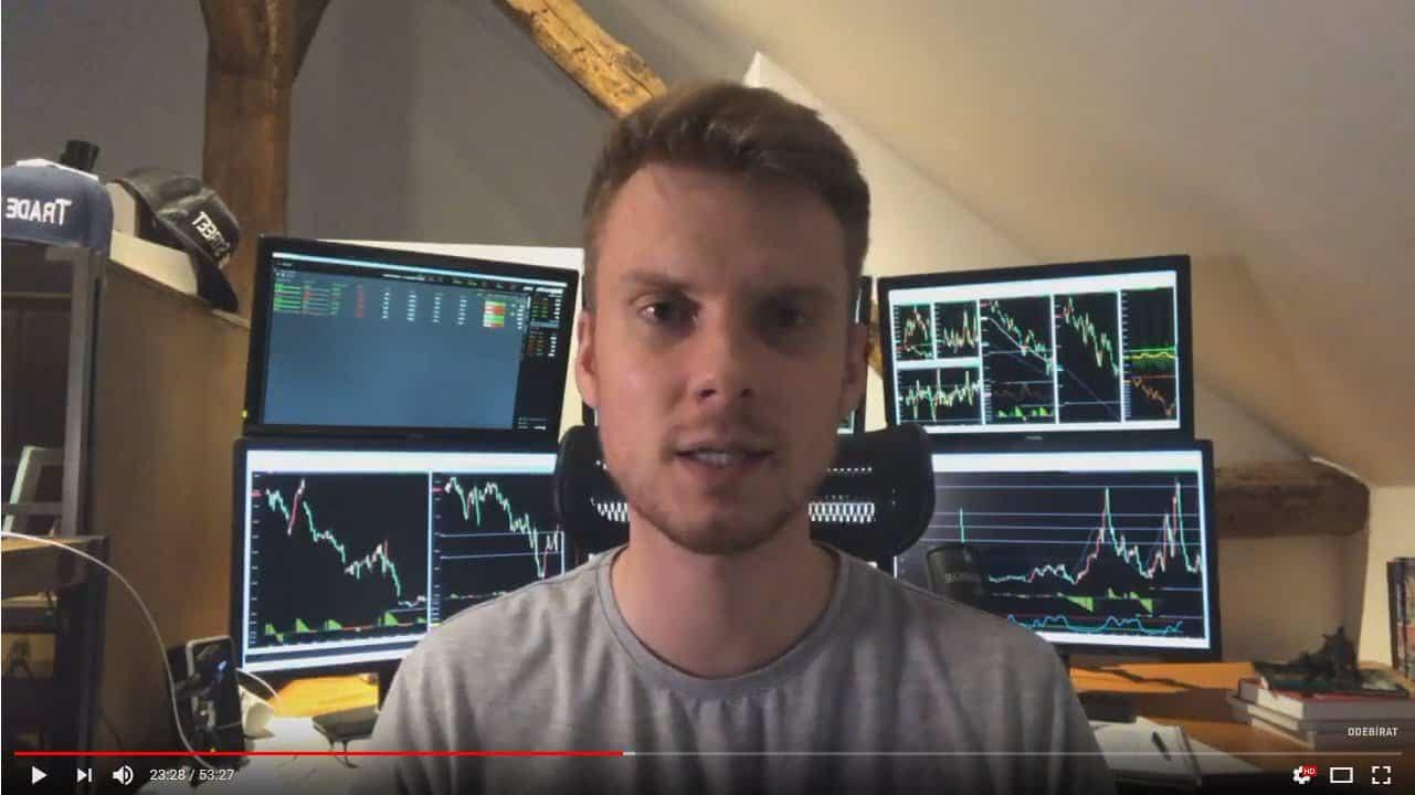 Otázky & Odpovědi – Trading Live call 18.9.2018