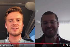 Rozhovor se studentem SpreadMaster tréninku o Psychologii obchodování