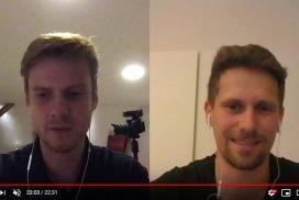 Rozhovor s Jiřím ze Spreadmaster kurzu o psychologii a přizpůsobení tradingu