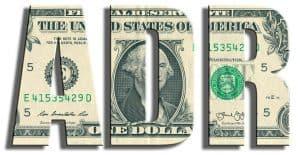 Co to je American Depositary Receipt (ADR)? Trading Terminologie!