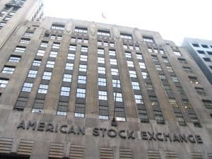 Co to je American Stock Exchange (AMEX)? Trading Terminologie!