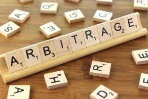 Co to je Arbitráž? Trading Terminologie!