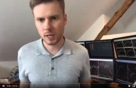 Otázky a odpovědi pro začínající tradery a investory - živé vysílání z Facebook skupiny